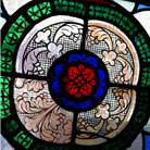 Church Window Leadlight
